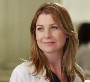 """Ellen Pompeo, qui campe le personnage de Meredith Grey dans la série """"Grey's Anatomy"""" s'exprime sur la disparition d'un personnage-clé dans la onzième saison."""