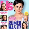 Rumer Willis revient sur son enfance dans le nouveau numéro d' US Weekly  du 11 mai 2015.
