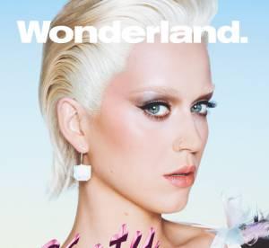Katy Perry : méconnaissable pour Wonderland Magazine
