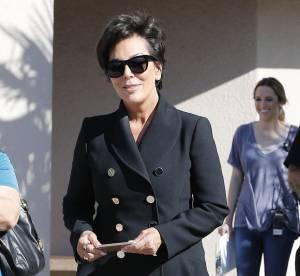 Kris Jenner en larmes en évoquant sa vie passée avec Bruce Jenner