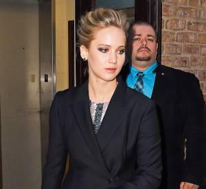 Jennifer Lawrence : elle va toucher 20 millions de dollars pour Passengers