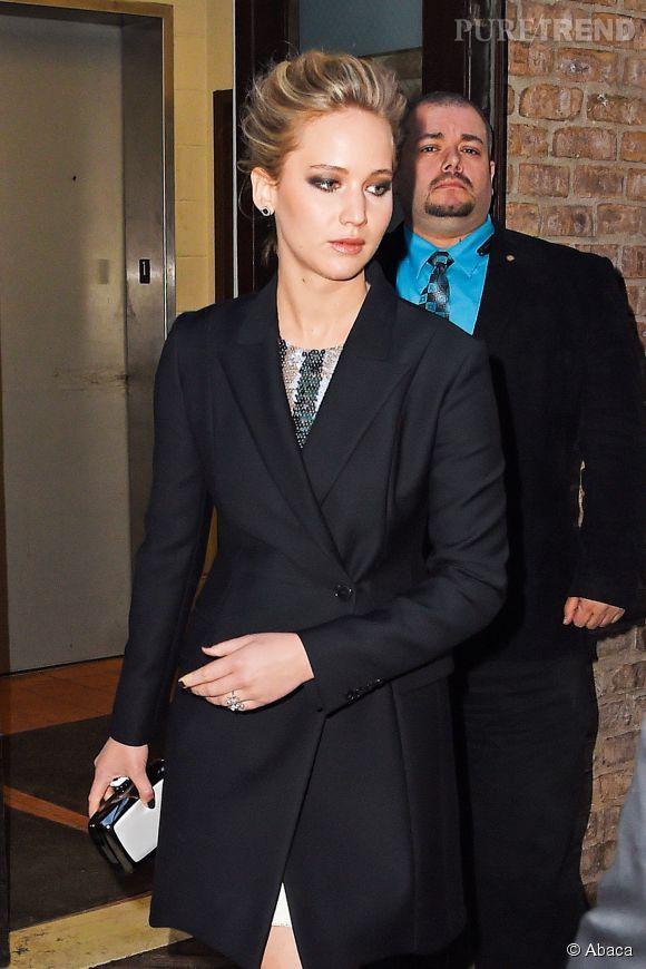 Jennifer Lawrence est une femme qui vaut des millions.