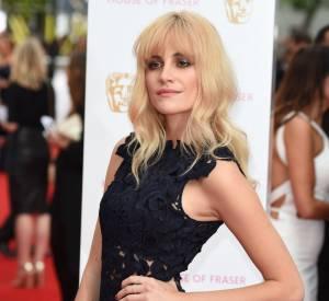 La jeune femme s'offre une silhouette à tomber aux BAFTA TV Awards 2015.