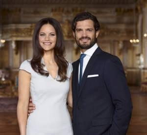 Sofia Hellqvist et Carl Philip de Suède : couple rayonnant à un mois du mariage