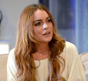 Lindsay Lohan : rattrapée par la justice, elle risque la prison