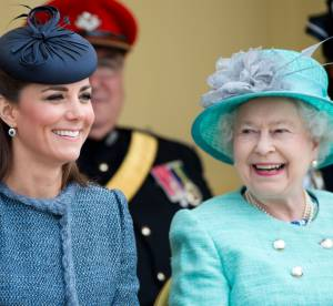 Kate Middleton duchesse rebelle, elle refuse d'obéir à la reine