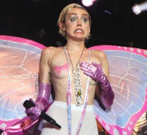 Miley Cyrus : victime d'un accident téton sur Instagram, bientôt suspendue ?