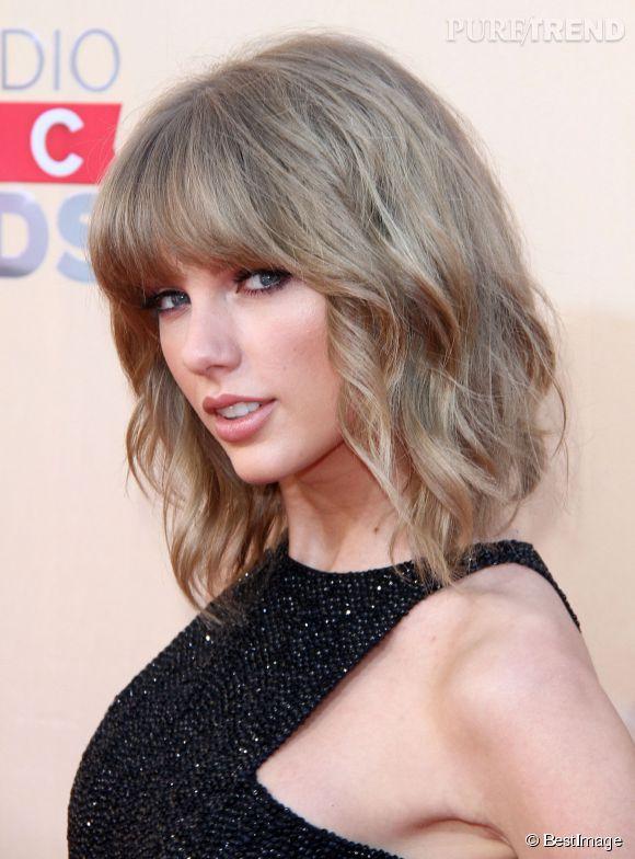 Taylor Swift fait son entrée dans le top 100 des femmes les plus puissantes du monde selon Forbes.