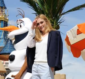 Julie Gayet, Virginie Efira, Alessandra Sublet... Pluie de stars à Disneyland