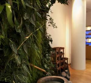 L'Espace Weleda Paris, dans le huitième arrondissement, se concentre sur le massage durant tout le mois de juin.