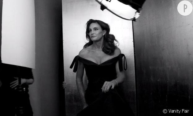Caitlyn Jenner, bientôt égérie MAC ?
