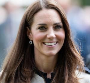 Kate Middleton : sa beauté, elle la doit à une Française !
