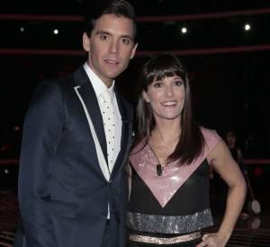"""Mika a été juré de """"X-Factor"""" en Italie avant d'endosser son rôle de coach dans """"The Voice""""."""
