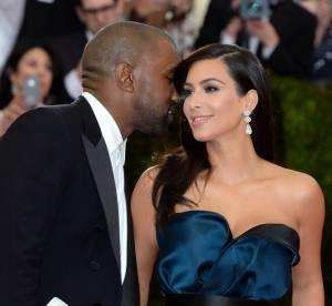 Kim Kardashian : son cadeau fou pour l'anniversaire de Kanye West