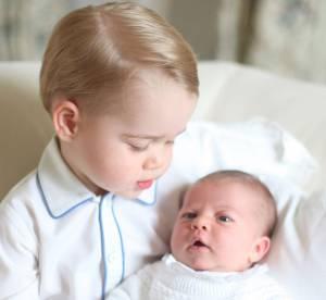 Prince Charles : le grand-père donne des nouvelles de la princesse Charlotte !