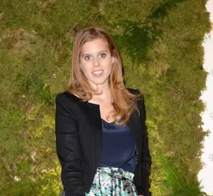 Beatrice d'York : un vrai look de princesse pour une apparition canon