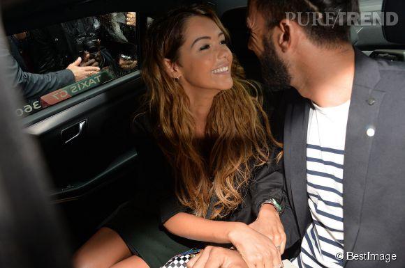 Thomas Vergara et Nabilla Benattia, bientôt mariés ?