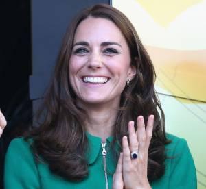 """Kate Middleton : nouvelles """"victimes"""" du """"Kate effect"""", ses semelles"""