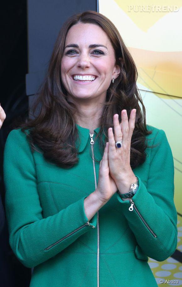 Toutes les tenues de Kate Middleton sont copiées par ses admiratrices !