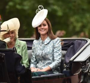 Kate Middleton : sublime pour sa première sortie officielle après la maternité !
