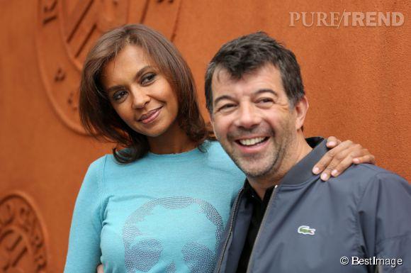 Karine Le Marchand et Stéphane Plaza ne se quittent plus !