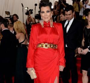 Kris Jenner : les soeurs Kardashian/Jenner jalousent son sex-appeal ?