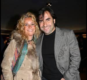 André Manoukian et sa femme Stéphanie, mariés depuis plus de 20 ans !
