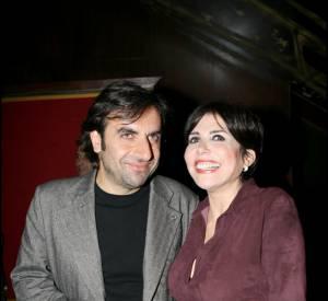 André Manoukian et Liane Foly, ensemble ils ont eu une relation de 11 ans