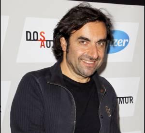 André Manoukian est un vrai charmeur