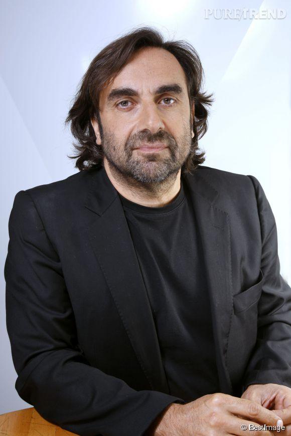 André Manoukian, un homme à femme au grand coeur