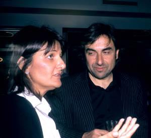 André Manoukian et la réalisatrice Marie-Claire Margossian