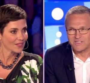 """Laurent Ruquier s'en prend à Cristina Cordula dans """"On n'est pas couché"""" !"""