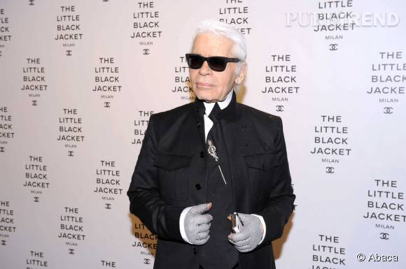 Ce 10 septembre 2015, Karl Lagerfeld fête son anniversaire.