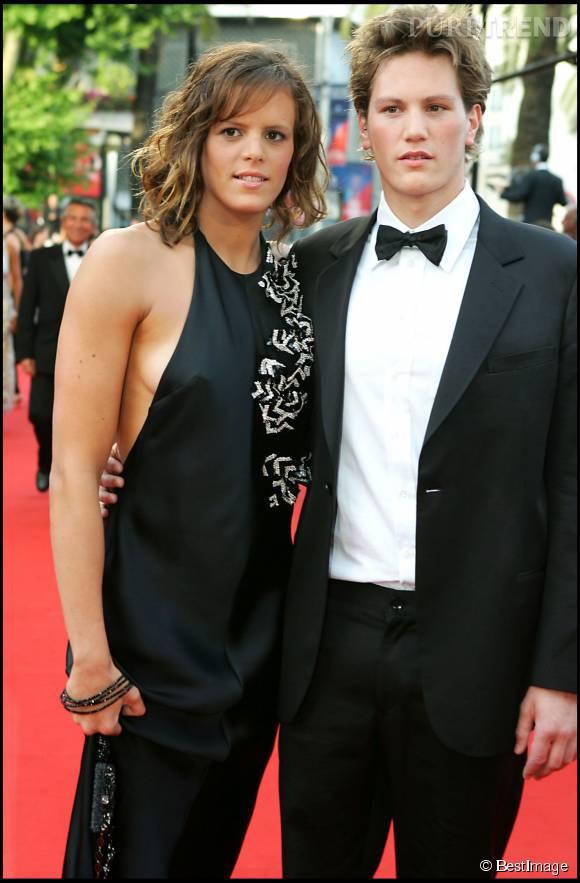 En 2005, Laure Manaudou et Pierre Henri foulent ensemble le tapis rouge du Festival de Cannes. Aujourd'hui, le couple règle ses comptes au tribunal.