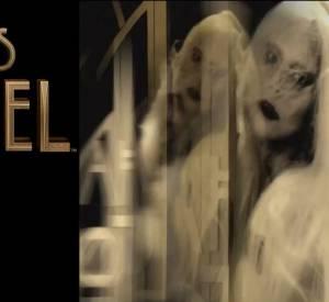 """Nouveau teaser de la cinquième saison d'""""American Horror Story Hotel""""."""