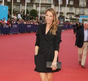 Laura Smet : sexy et sophistiquée, elle dévoile ses gambettes à Deauville