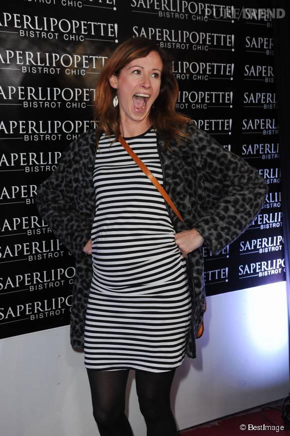 Sophie ferjani la nouvelle pr sentatrice de d co - Sophie ferjani origine ...