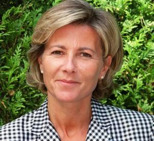 Claire Chazal présentait les JT du week-end de TF1 depuis 1991.
