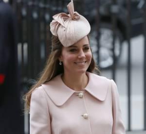 Kate Middleton : prête à refuser le titre de princesse de Galles !