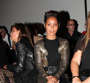 Jada Pinkett Smith, Sonia Rolland, Audrey Marnay... les front rows jours 2