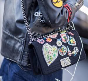 Fashion Week de Paris : les street styles du deuxième jour