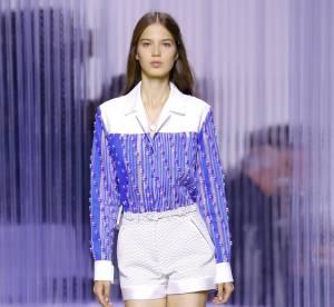 Fashion Week Paris : Carven, Rick Owens, Balmain... mémento du 3ème jour