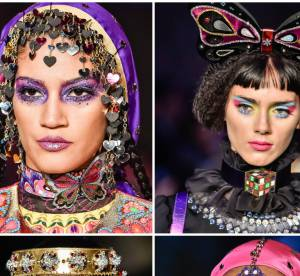 "Immersion dans la ""disco fever"" de Manish Arora"