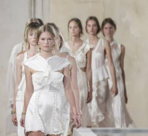 Fashion Week Paris : Balenciaga, Isabel Marant... mémento du week-end