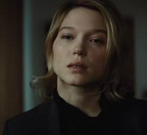 """Bande annonce du film """"007 Spectre"""" avec Daniel Craig et Léa Seydoux."""