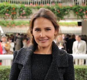 Virginie Ledoyen : sublime ambassadrice du Prix de l'Arc de Triomphe