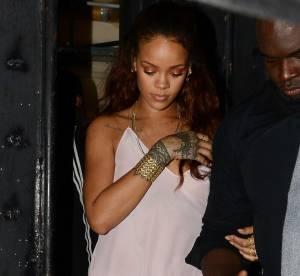 Rihanna, Amal Clooney... sex-appeal et lingerie, les sulfureuses de la semaine