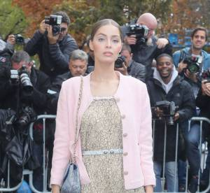 Marie-Ange Casta, Virginie Ledoyen, Maria Sharapova : les stars chez Chanel