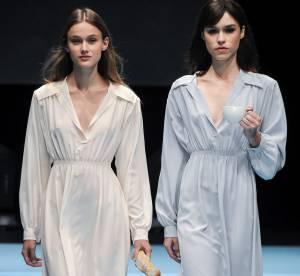 Fashion Week de Paris : Agnès b., Valentino... mémento du 8ème jour
