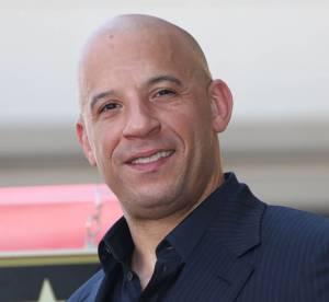 Vin Diesel : le gras a remplacé les muscles, l'acteur est métamorphosé